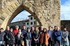 Premios sostenibilidad de Navarra - Foto de grupo