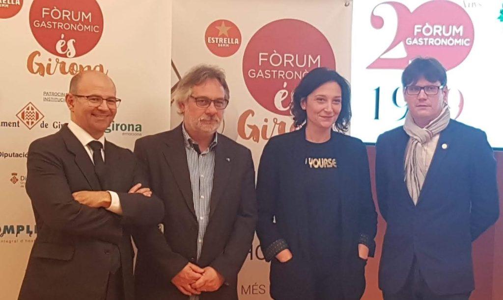Forum Gastronomic Girona