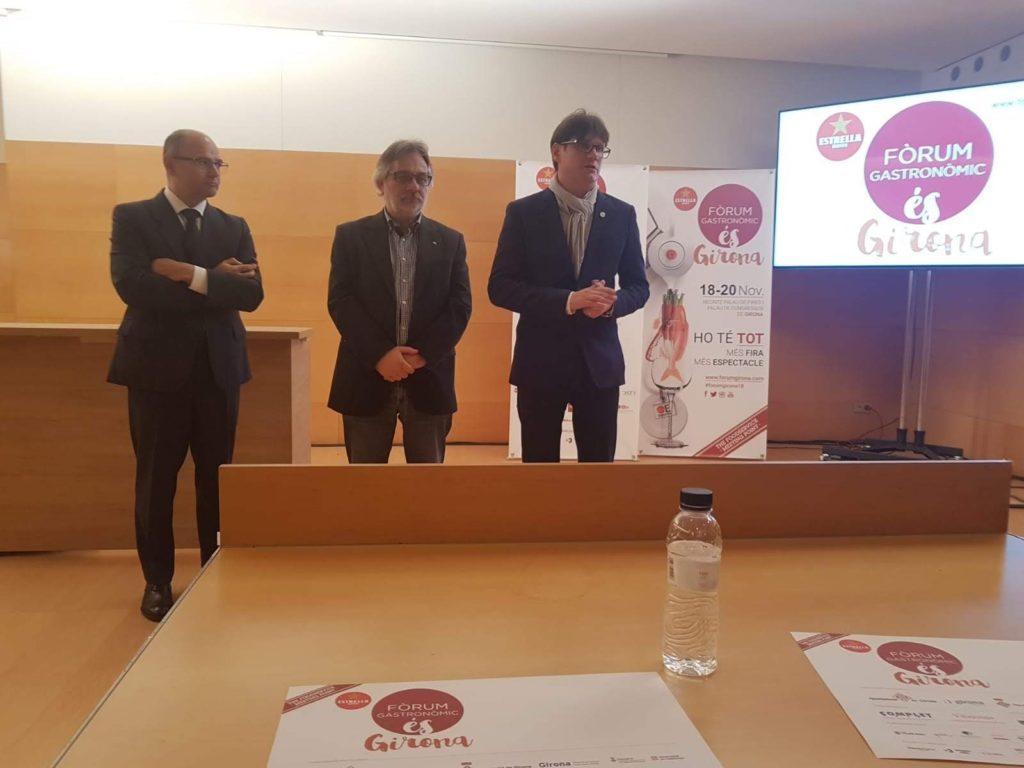 Forum Gastronomic de Girona
